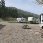 The camp at cloudcroft rv park