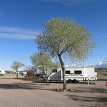 Mountain spirits rv park