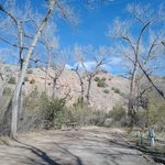 Ojo caliente mineral springs resort and spa rv park
