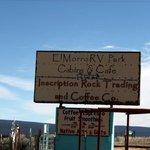 El morro rv park cabins