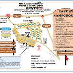 Nra whittington center rv park