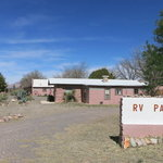 Mountain valley lodge rv park