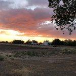 Red barn rv park new mexico
