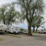 Red barn rv park new mexico