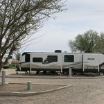 Trailer village rv park new mexico