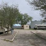 Trailer village rv park new mexico