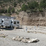 Arrowhead motel rv park