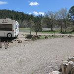 Arrowhead motel rv park