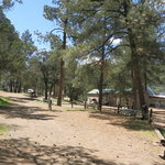 Pine ridge rv campground ruidoso nm