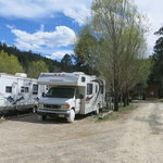 Rainbow lake cabin rv resort