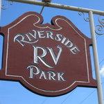 Riverside rv park new mexico
