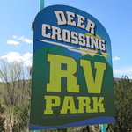 Deer crossing rv park