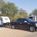 Los suenos de santa fe rv park campground