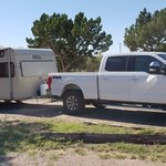 Santa rosa campground rv park