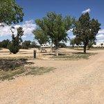 Santa rosa campground rv park