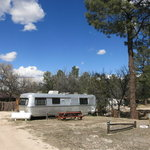 Burro mountain homestead rv park