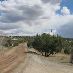 Rose valley rv ranch