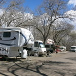Silver city rv park new mexico