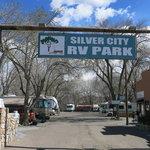 Silver city rv park new mexico