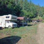 Sierra village lodge rv park