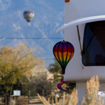 Taos valley rv park campground