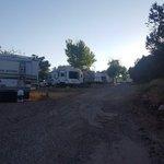 Hidden valley camping resort