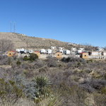 Whites city rv park