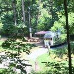 Turkey creek campground