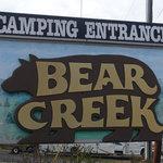 Ashevilles bear creek rv park