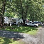 Flintlock campground