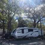 Elmore mobile home and rv park
