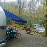 Indian creek campground north carolina