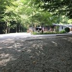 Indian creek campground north carolina