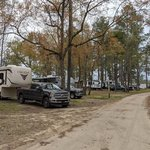 Twin lakes rv camping resort