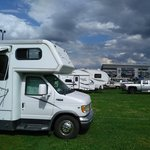 Glenwood acres rv park