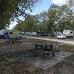 Park place rv park north carolina