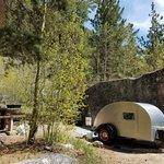 Kit carson campground
