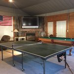 Rutledge lake rv resort