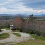 Cardinal ridge farm rv mountain retreat
