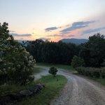 Cardinal ridge farm rv mountain retreat
