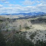 Caspers wilderness park
