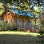 Rose creek campground and cabins