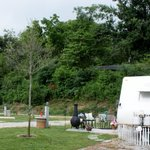 Whistle stop rv park