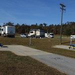 Tom johnson camping center