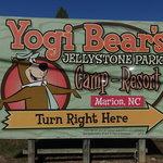 Jellystone park camp resort marion nc