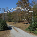 Hitching post campground