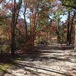 Silver creek campground mill spring nc
