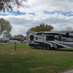 Goose creek rv camping resort