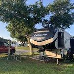 Goose creek rv camping resort