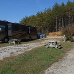 Cove creek rv park